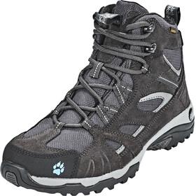 Jack Wolfskin Vojo Hike Mid Texapore Shoes Women light sky